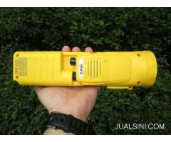 Multifunction Electronic Senter Walky Talky FM Radio Soxin QM829
