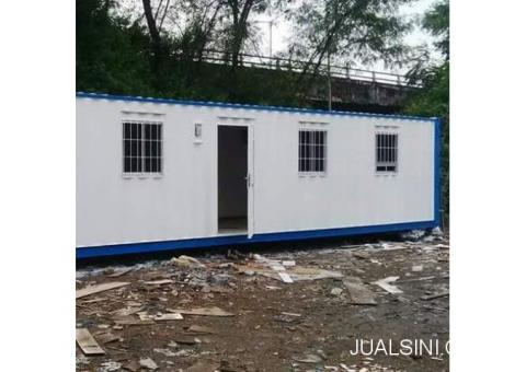 Container office 20ft murah