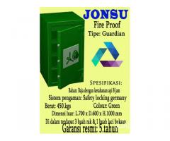 fire proof jonsu tipe guardian