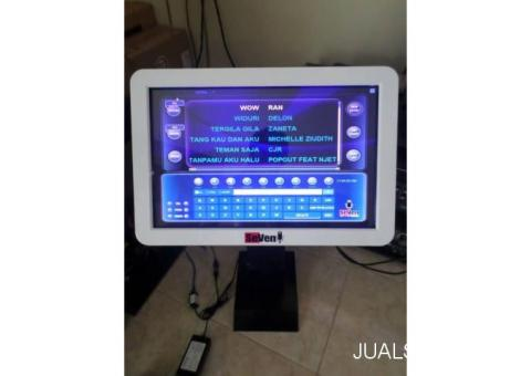 PROMO MURAH PLAYER SOFTWARE & LAGU KARAOKE HOME PREMIUM