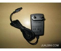 Charger Ericsson Jadul T28 T29 R310 Hiu Tipe CST-13 CST13 Original