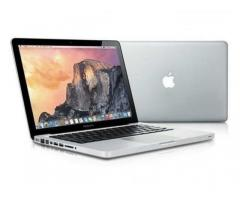 Macbook Pro 2012  Core i5