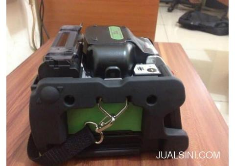 Great Sale | Fusion Splicer (NEW) SUMITOMO Z2C - MTG Telecom