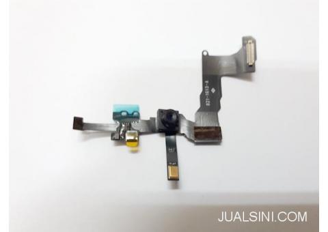 Fleksibel Kamera Depan iPhone 5 Flexible Cable Original
