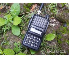 HT ICOM IC-V80 ICV80 IC V80 Seken VHF Fullset Original Made in Japan