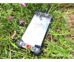 Hape Plus HT Runbo M1 New DMR UHF Android 4G LTE IP67 Certified