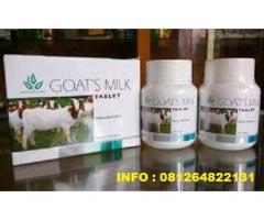 SUSU KAMBING TABLET - GOAT'S MILK TABLET - MEDAN