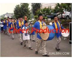 Grup Tanjidor Cheer Production