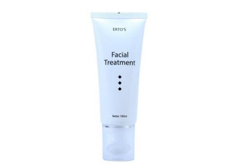 ERTOS Facial Treatment 100ml Original ERTO'S BPOM