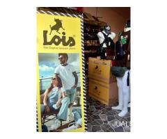 BIG SALE ANEKA PRODUK LOIS ORIGINAL