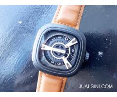 Jam Tangan Unik SevenFriday M2/01-8714 New Sisa Stok
