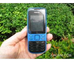 Hape Jadul Nokia 2690 Phonebook 2000 Slot MicroSD Camera Bluetooth