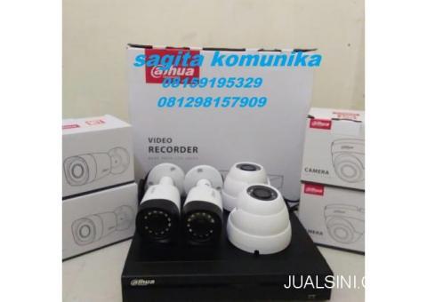 Jual CCTV Kamera di Pondok Cabe Pamulang Ciputat Kampung Sawah Bintaro