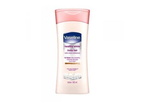 Vaseline Healthy White Insta Fair With Micro Reflectors 190ml BPOM