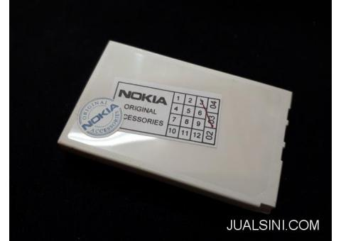 Baterai Nokia BLB-2 BLB2 New Original 100% Nokia 8210 8250 8310