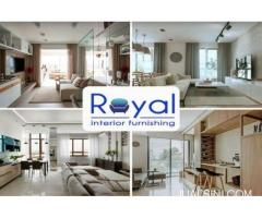 ROYAL INTERIOR FURNISHING Jasa Interior Terbaik