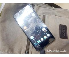 Hape Anti Sadap Blackphone BP2 Seken 4G LTE RAM 3GB PrivateOS Android