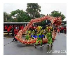 Liong Barongsai Top KP