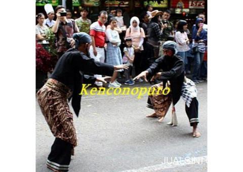 Reog Ponorogo Kenconopuro