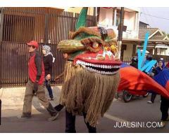 Barongsai Sunda Citra Bandung