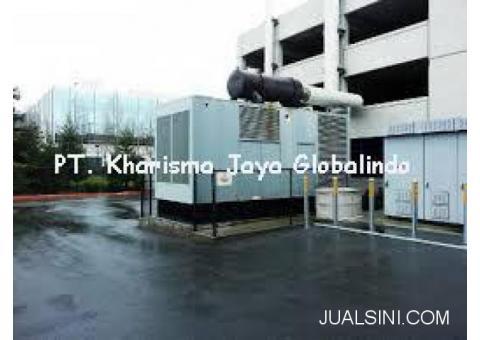 Jasa Pasang Genset di Jakarta