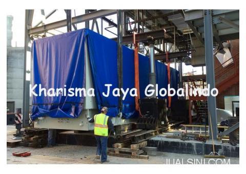 Jasa Pindah Genset / Relokasi Genset JABODETABEK