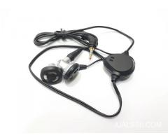 Handsfree Headset Blackberry 2.5mm Earphone Blackberry 8100 8120 2,5mm