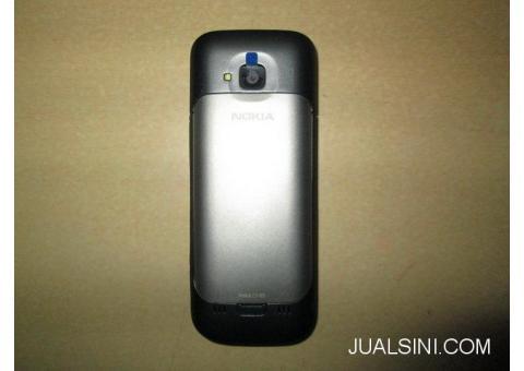 Hape Jadul Nokia C5-00 C5 00 Seken Mulus Kolektor Item