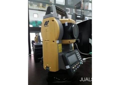 Total Station Topcon GM 55 Murah Bergaransi Resmi Call 082119696710