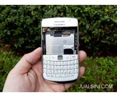 Casing Blackberry Onix 9700 Baru Fulllset