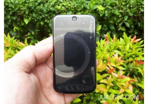 Hape Jadul Sony Ericsson T707 Flip Seken Mulus Kolektor Item