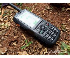 Hape Walkie Talkie Zello Alps A17 Outdoor IP67 Certified Zello PTT