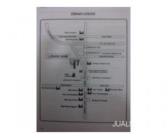 Apartemen Menara Latumenten Grogol Jakarta Barat