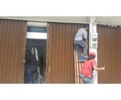 Ahli servis rolling door tebet pancoran kalibata 081585195255