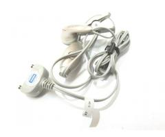 Handsfree Nokia HS-5 Model Sisir Original 100% Nokia 6070 9300 Headset