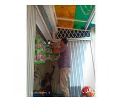 Ahli rolling door fatmawati cilandak pasar Minggu 085892120408
