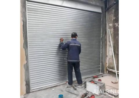 Service rolling door murah cipinang durensawit 085892120408