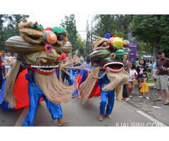 Grup Barongsai Sunda