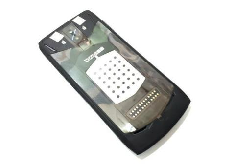 Back Casing Cover Doogee S90 New Original 100% Tulang Battery Cover