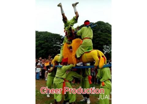 Sisingaan Cheer Pro