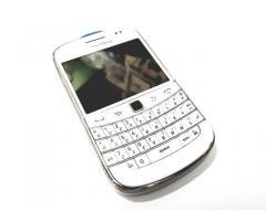 Casing Fullset LCD Touchscreen Keypad Trackpad Blackberry 9900 Dakota