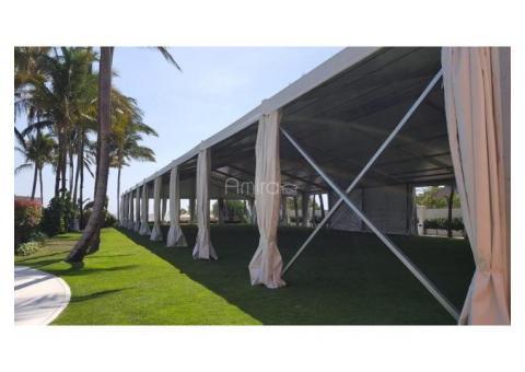 Tenda Roder Amira Tent