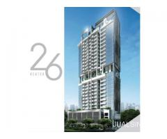 Freehold Singapore property near orchard road