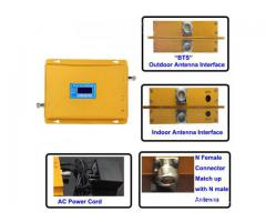 Repeater Booster DUALBAND GSM /3G /HSDPA