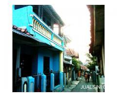Dijual Rumah 2 Lantai Di Jl Raya Condet Jakarta